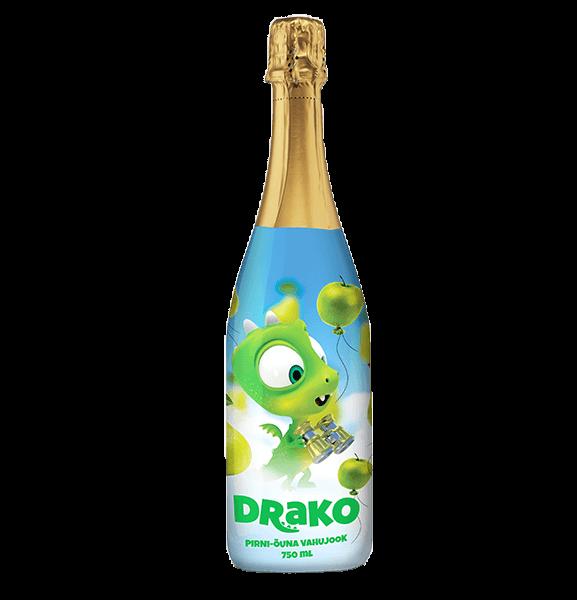 Drako_vahujook_pirni_ouna