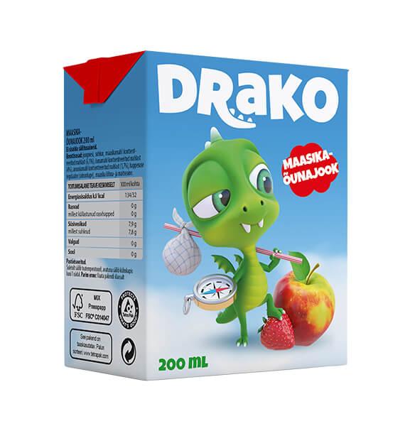 KALEV-Drako_Strawberry-Apple_200ml-2018